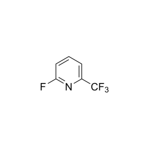 2-Fluoro-6-(trifluoromethyl)-pyridine