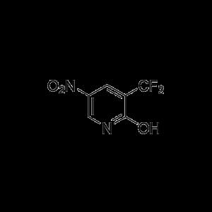 2-Hydroxy-5-nitro-3-(trifluoromethyl)-pyridine