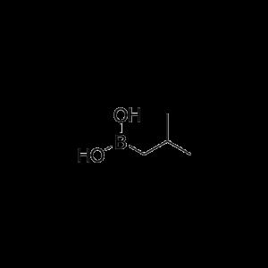 2-Methyl-1-propaneboronic acid