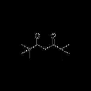 2,2,6,6-Tetramethyl-3,5-heptanedione