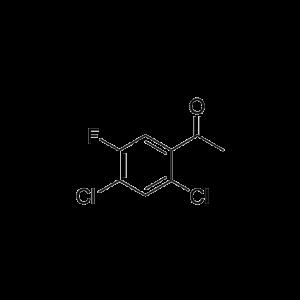 2′,4′-Dichloro-5′-fluoroacetophenone