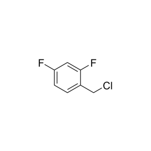 2,4-Difluorobenzyl chloride