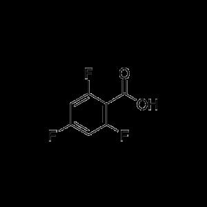 2,4,6-Trifluorobenzoic acid