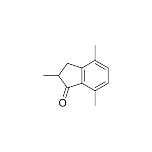 2,4,7-Trimethyl-1-indanone