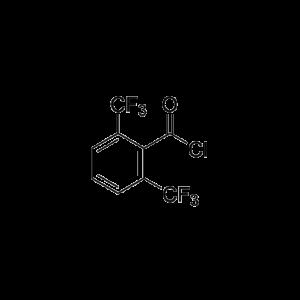 2,6-Bis-(trifluoromethyl)-benzoyl chloride