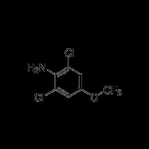 2,6-Dichloro-4-(trifluoromethoxy)-aniline