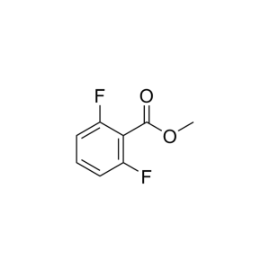 2,6-Difluorobenzoic acid methyl ester
