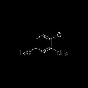 3-Amino-4-chlorobenzotrifluoride