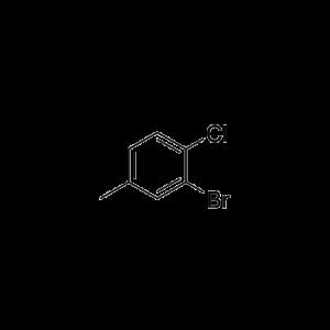 3-Bromo-4-chlorotoluene