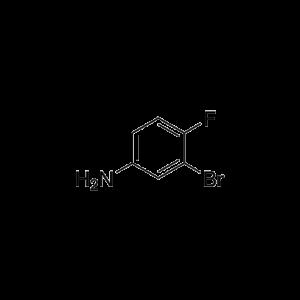 3-Bromo-4-fluoroaniline
