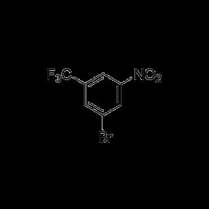 3-Bromo-5-nitrobenzotrifluoride