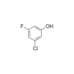 3-Chloro-5-fluorophenol