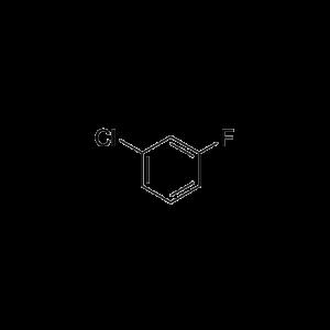 3-Chlorofluorobenzene