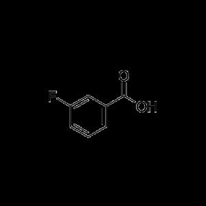 3-Fluorobenzoic acid