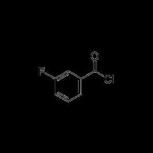 3-Fluorobenzoyl chloride