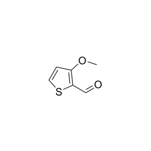 3-Methoxy-2-thiophenecarboxaldehyde
