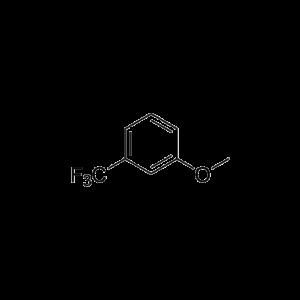 3-Methoxybenzotrifluoride