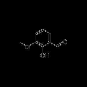 3-Methoxysalicylaldehyde