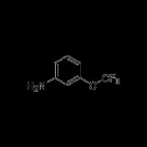 3-(Trifluoromethoxy)-aniline