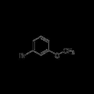 3-(Trifluoromethoxy)-bromobenzene