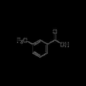 3-(Trifluoromethyl)-benzoic acid