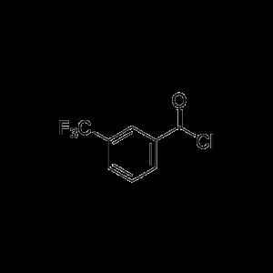 3-(Trifluoromethyl)-benzoyl chloride