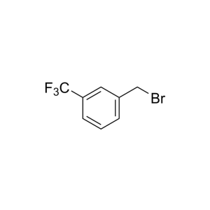 3-(Trifluoromethyl)-benzyl bromide