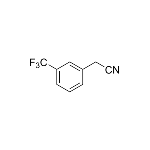 3-(Trifluoromethyl)-phenylacetonitrile