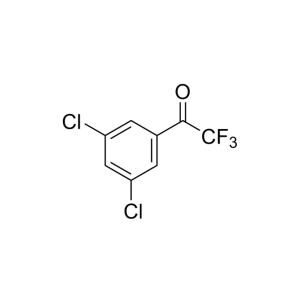 3′,5′-Dichloro-2,2,2-trifluoroacetophenone