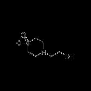 4-(2-Hydroxyethyl)-thiomorpholine 1,1-dioxide