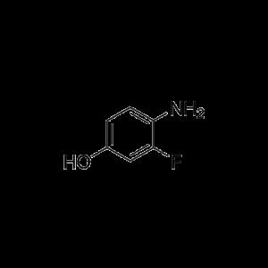 4-Amino-3-fluorophenol