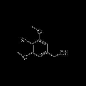 4-Bromo-3,5-dimethoxybenzenemethanol
