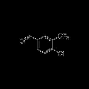 4-Chloro-3-(trifluoromethyl)-benzaldehyde