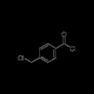 4-(Chloromethyl)-benzoyl chloride