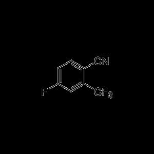 4-Fluoro-2-(trifluoromethyl)-benzonitrile