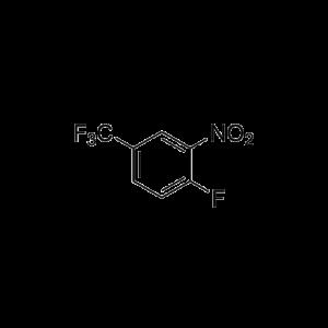 4-Fluoro-3-nitrobenzotrifluoride