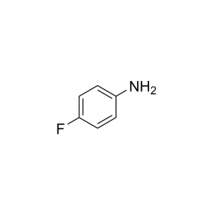 4-Fluoroaniline