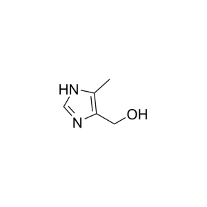 4-(Hydroxymethyl)-5-methylimidazole