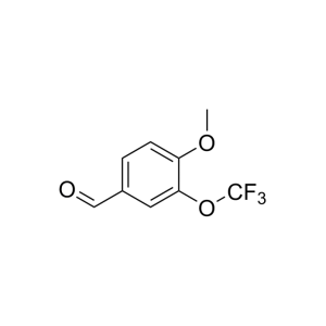 4-Methoxy-3-(trifluoromethoxy)-benzaldehyde