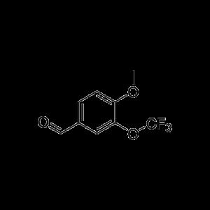 4-Methoxy-3-(trifluoromethoxy)-benzaldehyde