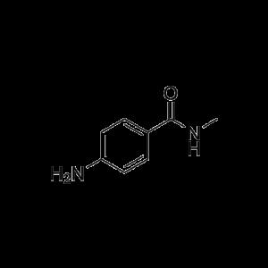 4-[(Methylamino)-carbonyl]-aniline