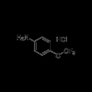 4-(Trifluoromethoxy)-benzenamine hydrochloride