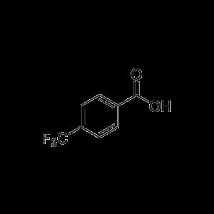 4-(Trifluoromethyl)-benzoic acid