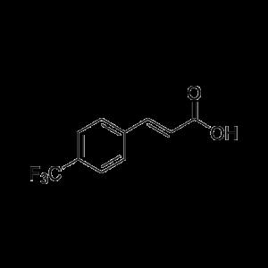 4-(Trifluoromethyl)-cinnamic acid