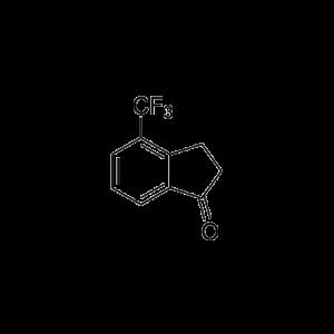 4-(Trifluoromethyl)-indan-1-one