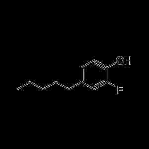 4-n-Pentyl-2-fluorophenol
