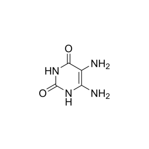 4,5-Diamino-2,6-dihydroxypyrimidine