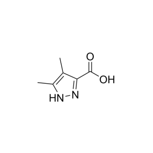 4,5-dimethyl-1H-pyrazole-3-carboxylic acid
