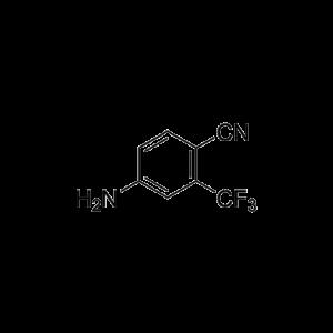 5-Amino-2-cyanobenzotrifluoride