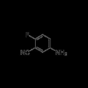 5-Amino-2-fluorobenzonitrile
